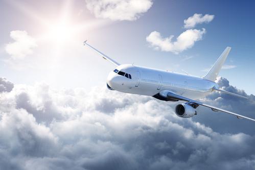 passagerar flyg